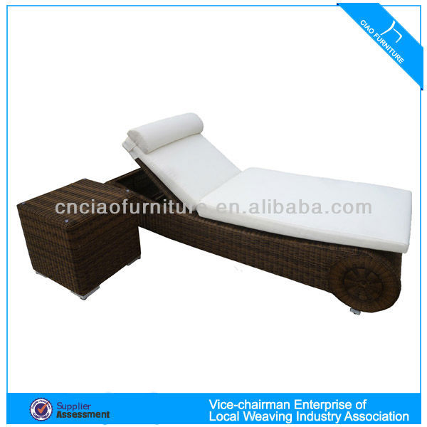 HA-rattan daybed GB-20