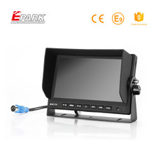 vehicle Car Backup Camera System 7 inch TFT LCD monito for Trucks/Farm Tractor/Heavy Equipment/Fork-lifts