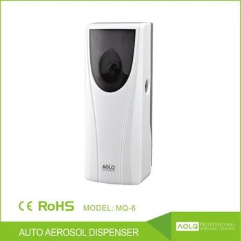 Commercial Wall Mounted Automatic Air Freshener Spray