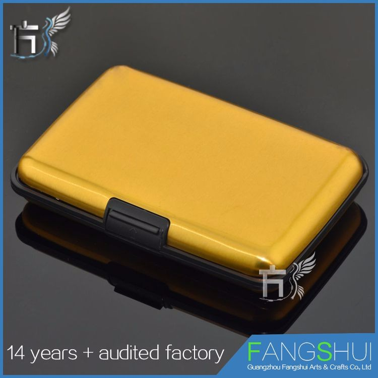 Large capacity plastic insurance card holders
