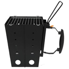 Outdoor folding charcoal camping bbq portable grill