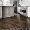 Residential use V grooved and matt color pvc wood flooring