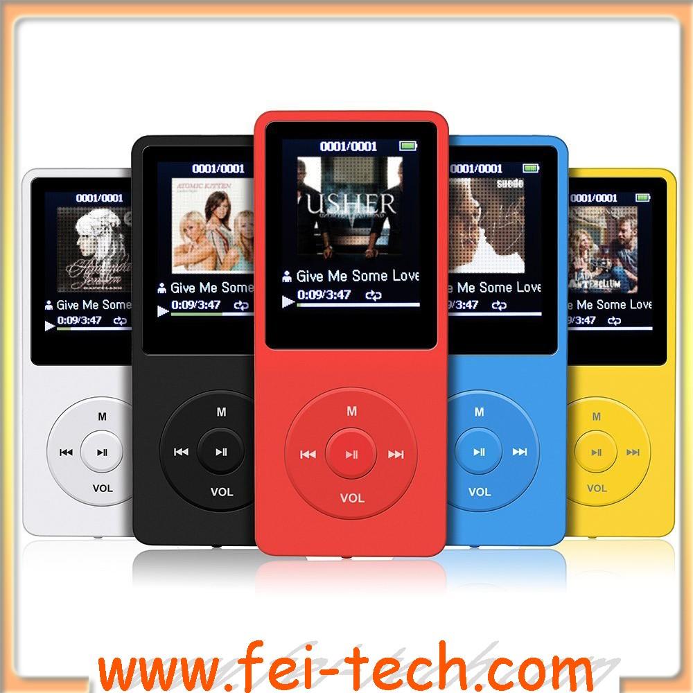 Pas cher Mini Clip MP3