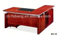 Luxury boss modern director executive in office table design