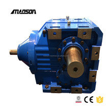 high torgue castiron 1 hp gear motor speed reducer