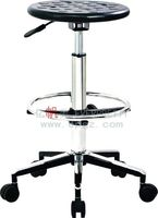 Lab stool,Height adjustable with swivel lab stool for laboratory,Lab/Laboratory furniture