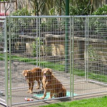 Trade Assurance welded wire mesh dog cage