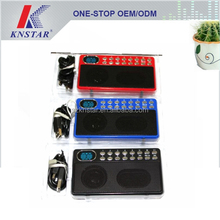 Mini fm autoscan usb radio station equipment for pc / sale KD-S009