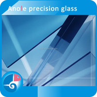 Anole glass wholesale high bending strength chemical tempering glass