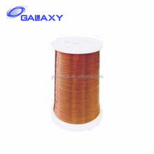 Solid Conductor Insulated Wire Aluminum Magnet Wire
