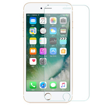 9H highly clear Japan asahi glass 2.5D screen protector tempered glass for Smartphone for iPhone 7