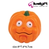 Halloween Decorative Artificial PU Foam Pumpkin foam pumpkins for sale