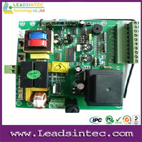 High quality PCBA Supplier PCB Assembly for Security system
