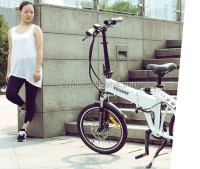 Light body 20 fancy electric bike