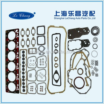 FULL SET GASKET FOR 6BT OEM 4089649