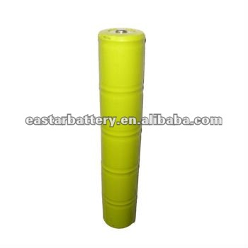high quality reachargeable Ni-MH Battery F size144v 12000mAh