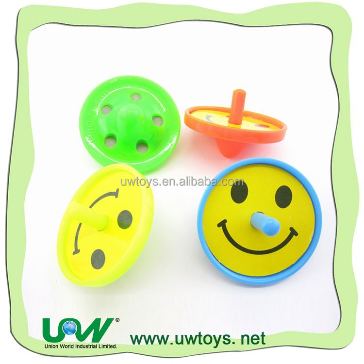 chinese products wholesale hand spinning top toys