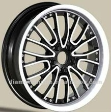 ZW-374 16inch alloy rim,alloy wheels for motorcycles,with oem quality