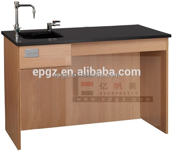 Chemistry Dental Laboratory Technician Work Bench Table