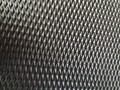 33mm Thickness Small Diamond Cow Mat For Dairy groove design Cow Matting