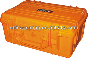 waterproof plastic hand tool carrying case