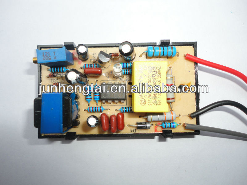 new generation all purpose TV 3 wires power module