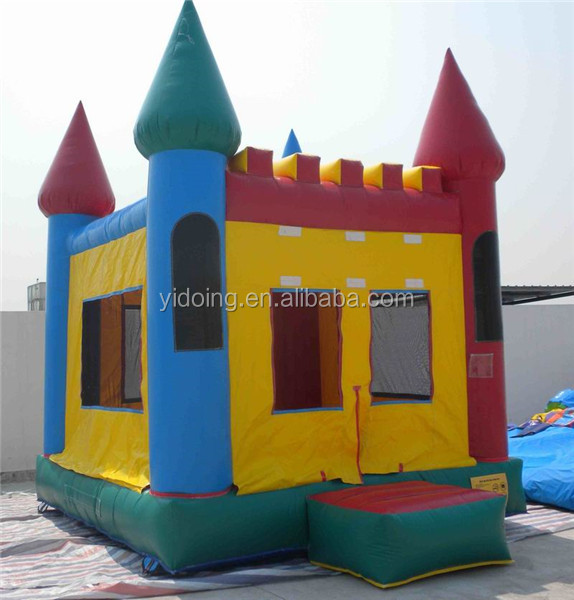 China Manufacturer cheap inflatable jumping castle,bounce house rentals,cheap inflatable bounce house for sale B1064