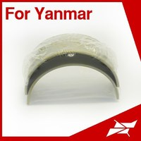 For Yanmar CH diesel engine spare parts main bearing