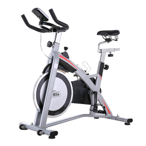 Home Use Bodybuilding Machine Indoor Bike Trainer Magnetic Spin Bike