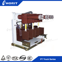 PT trolley for GZS1 middle placed high voltage switchgear handcart frame trolley