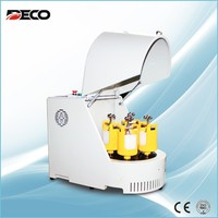 Bench-Top Nano Powder Grinding Planetary Ball Mill 2L
