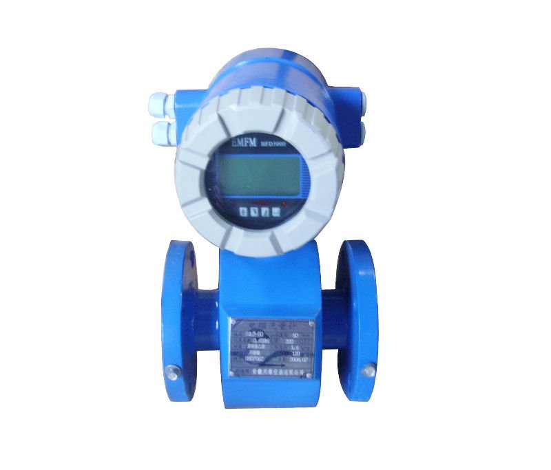 remote reading GPRS/gsm water meter