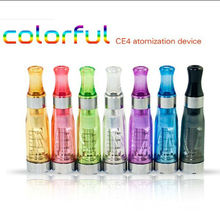 Travel Set!Colorful atomizer huge vaporizer vision genesis cobra atomizer