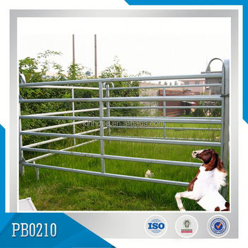 Hot Cheap Horse Corral Panels And Gates