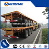 China new 3 axle trailer for container transportation