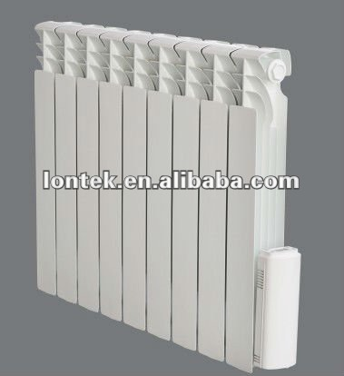 wall mounted oil filled heaters