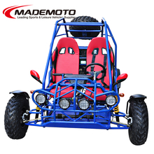 500cc wholesale pedal go kart with water-cooled