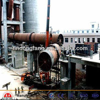 Energy-saving Cement kiln dried firewood