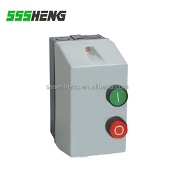 High quality LE1 telemecanique magnetic starter