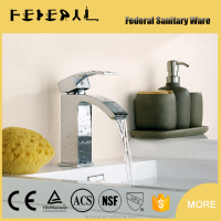 ebay Hot selling single lever hot & cold basin tapware /mixture /faucet/mixer