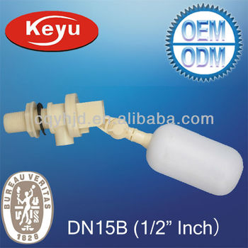 1/2 inch automatic livestock float valve