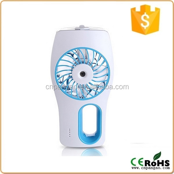 Newest FREN Wholesale best gift rechargeable mini electric hand fan portable usb small 5v fan