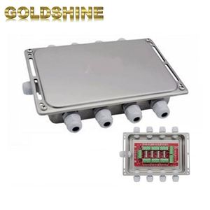 cable tv Abs Summation truck scale Ip65 Outdoor weighing junction box