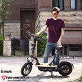 1200W 48V Revoluzzer EEC electric scooter big power 45kmh