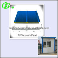 China pu sandwich panel price