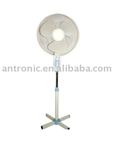 Antronic 16 INCH 3 Speed 45W Elecrtic Stand Fan ATC-40A9