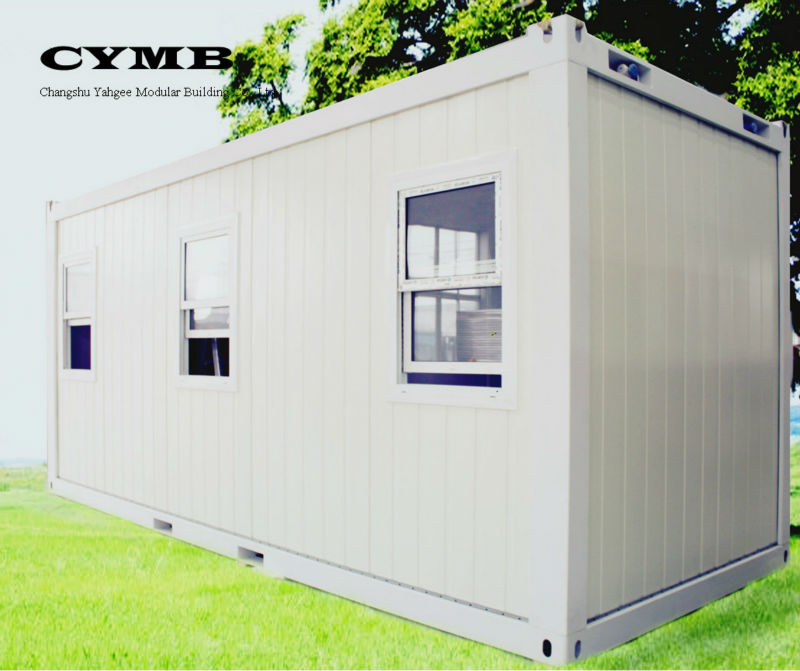 CYMB prebuilt container house