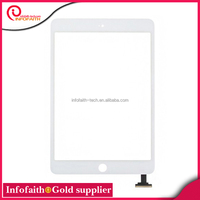Touch screen display for iPad mini