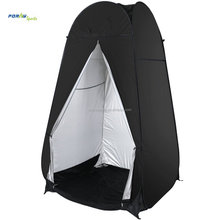 Spray tanning tent clothes changing room pop up outdoor shelter