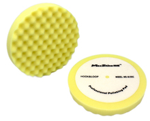 "2017 hot-seller auto care 6"" 3M automotive protection buffing pad"